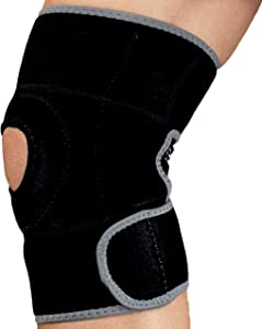 ACE Adjustable Knee Support - fits Right or Left Knee
