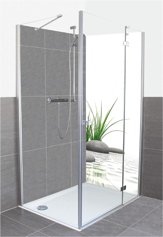 Artland - Revestimiento de pared para la parte posterior del baño, de aluminio, diseño de Sebastian Kaulitzki con 3 piedras D: Amazon.es: Juguetes y juegos