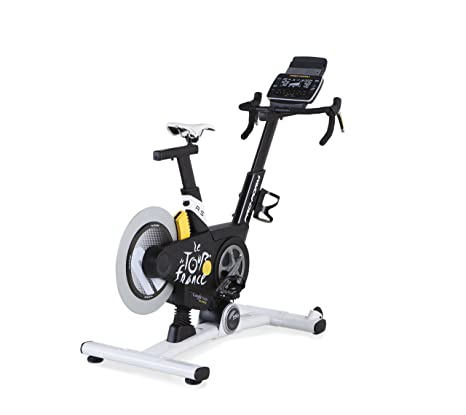 ProForm - Bicicleta Indoor Tour de France 2.0: Amazon.es: Deportes ...