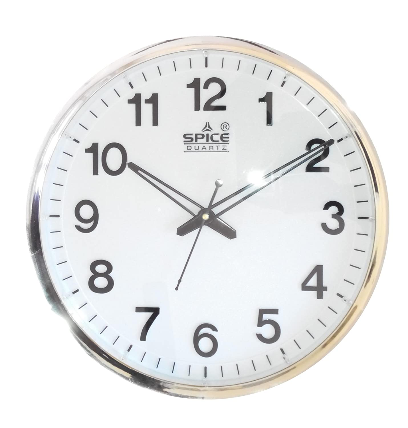 Buy pke spice led wall clock online at low prices in india buy pke spice led wall clock online at low prices in india amazon amipublicfo Choice Image