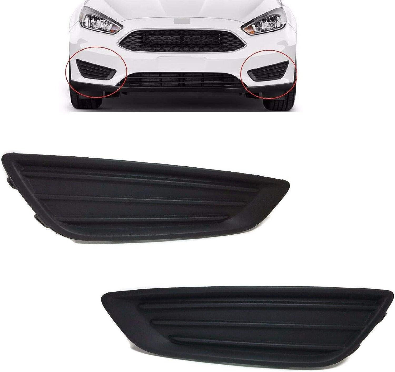 New Fog Light Cover Front Driver or Passenger Side RH LH Driver//Passenger