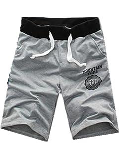 Pantalones cortos hombre  0d867c096f8