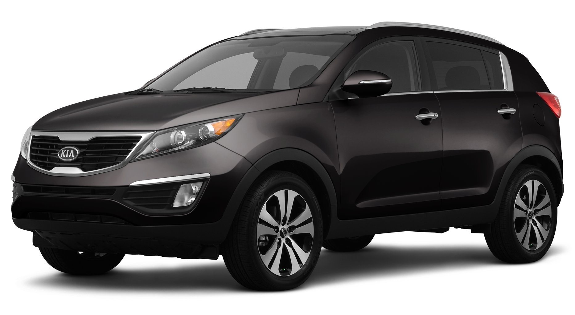 Amazon.com: 2012 Kia Sportage Reviews, Images, and Specs: Vehicles