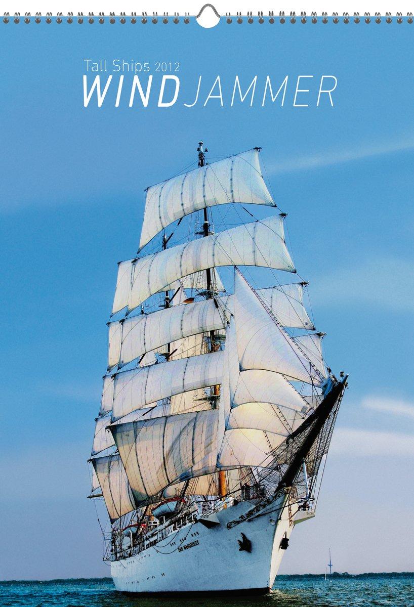 Windjammer 2012; Tall Ships