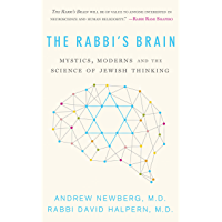 The Rabbi's Brain: Mystics, Moderns and the Science of Jewish Thinking