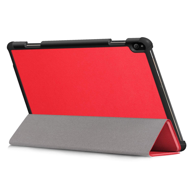 PU Cuir /Étui Housse Coque pour Lenovo Yoga Tab 3 Pro 10.1 YT3-X90L YT3-X90F Noir Kepuch Custer Lenovo Yoga Tab 3 Plus 10.1 YT-X703 /Étui