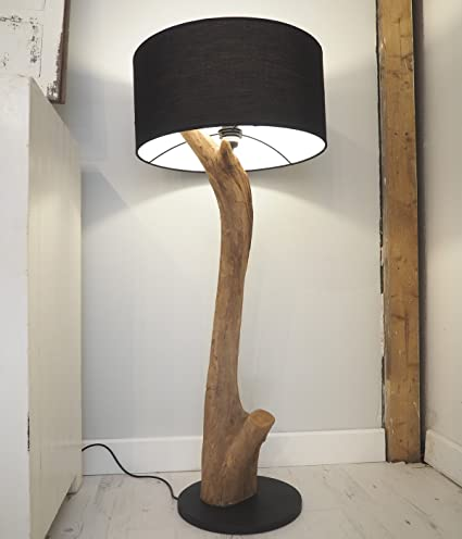 wood h out elegant wooden floor elewhtflr cut lamp white