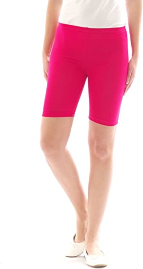 Femmes Sport Shorts Shorty Shorts Sport Radler court