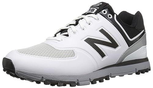f2b19eb3d New Balance Mens Nbg518 Golf Shoe  Amazon.ca  Shoes   Handbags