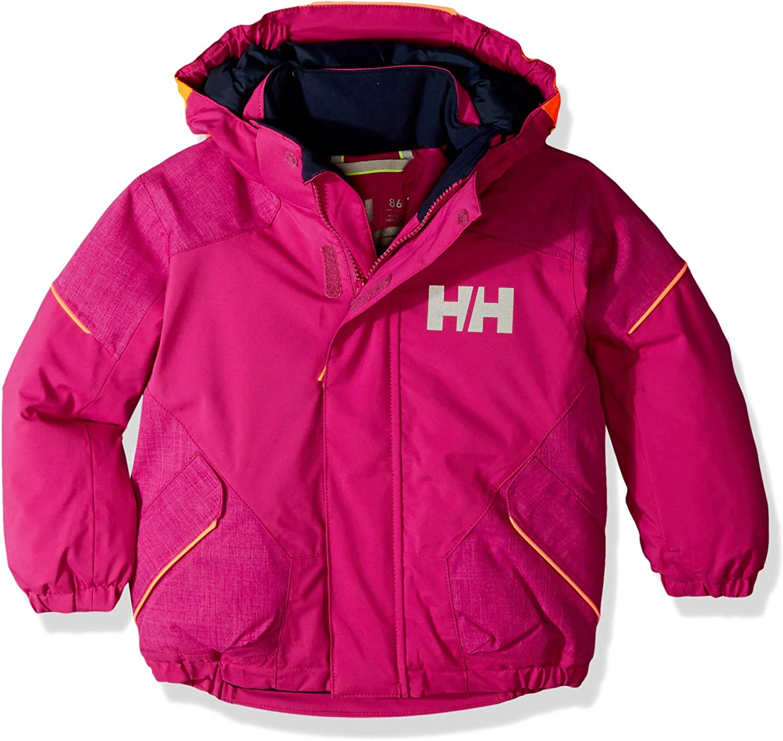 Helly-Hansen Kids /& Baby Rider 2 Waterproof Breathable Insulated Ski Jacket