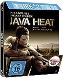 Java Heat - Insel der Entscheidung (Steelbook) [Blu-ray] [Limited Edition]
