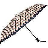 Kipling Umbrella R Paraguas Plegable Compacto, 28 Centimetros