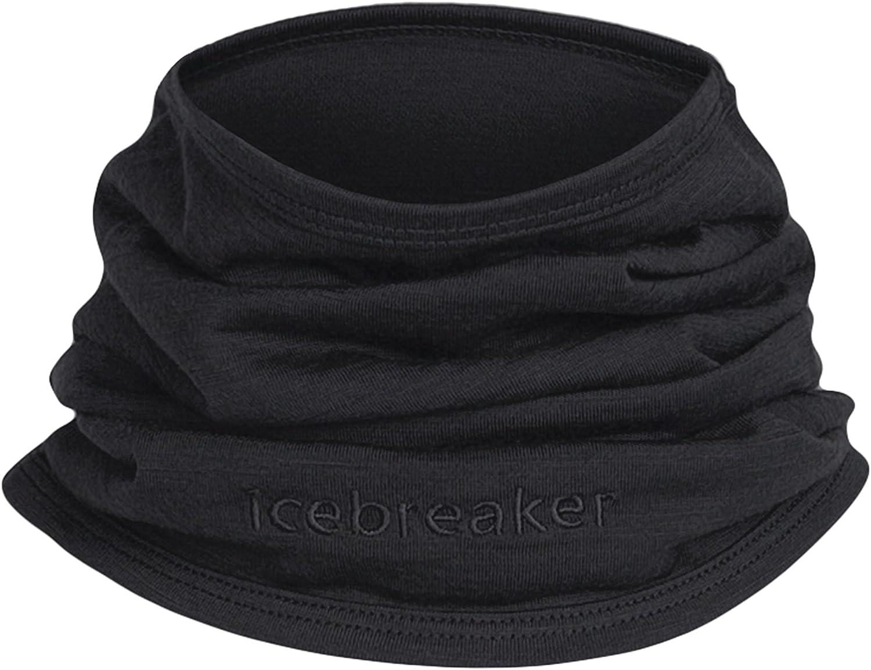 Icebreaker Merino Kid's Flexi Chute Neck Gaiter, Merino Wool
