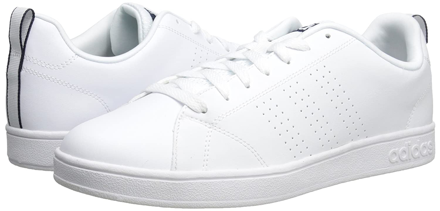 adidas men's neo advantage clean casual shoes