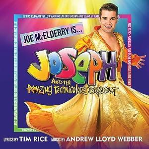 Joseph and the Amazing Technicolor® Dreamcoat