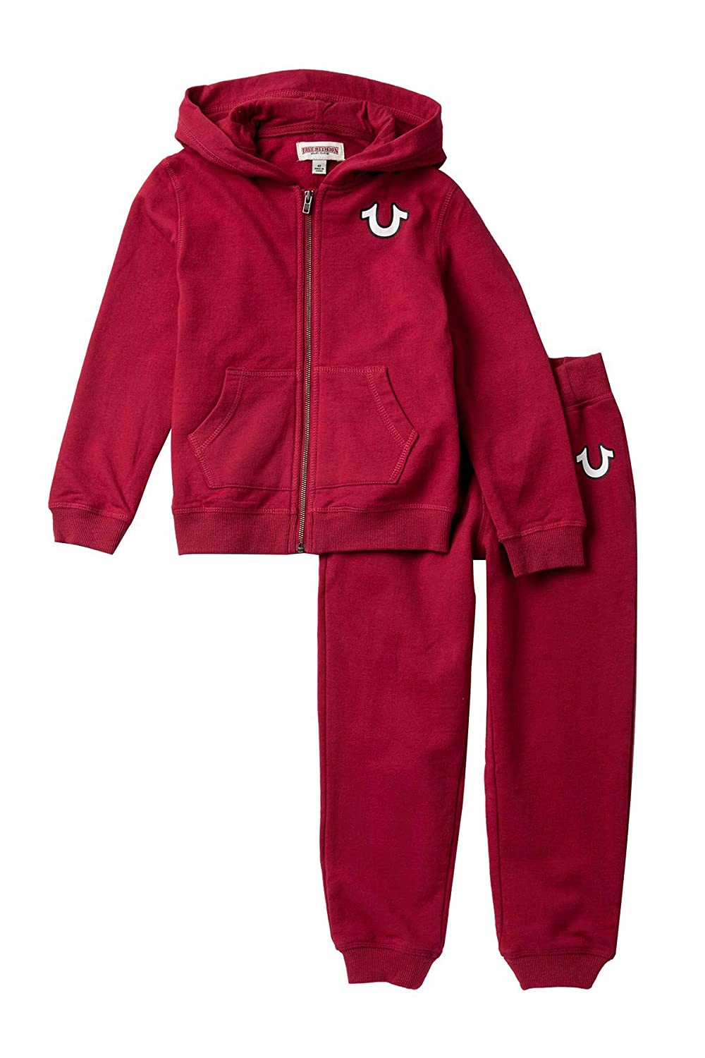 5cec278aa Top1: True Religion Baby and Toddler Boy\'s Hoodie & Sweatpants Set
