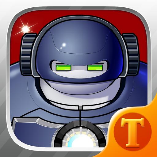 Toy Robot War: Robot Max Hero