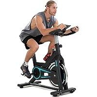 Deals on 2WD Flywheel Belt Drive Exercise Bike