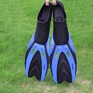 JESSIEKERVIN YY3 Palmes de plongée Snorkeling Palmes de Bain pour la Natation, la plongée en apnée, l'activité Aquatique