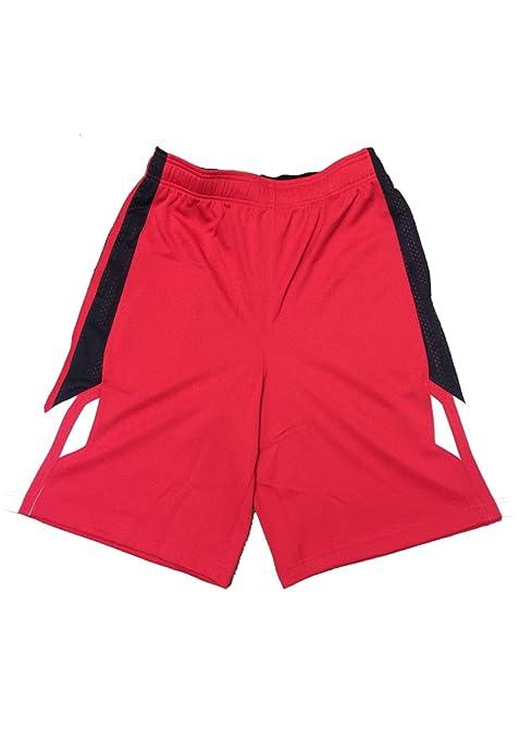Under Armour - Pantalones Cortos de Baloncesto para Hombre ...