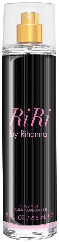 RiRi For Women 8.0 oz Body Spray By Rihanna