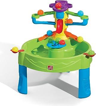 Step 2 Busy Ball - Mesas para Arena y Agua (Mesa para Agua ...