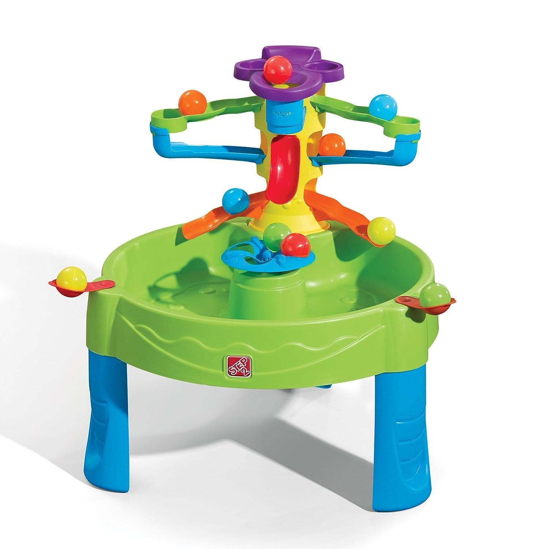 Step2 Busy Ball Play Table THE STEP2 CO LLC -- DROPSHIP 840000