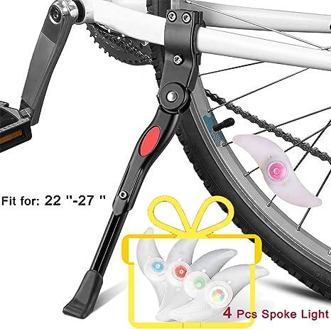 Pata de Cabra Bicicleta, VSTON Caballete Bicicleta Pata de Cabra ...
