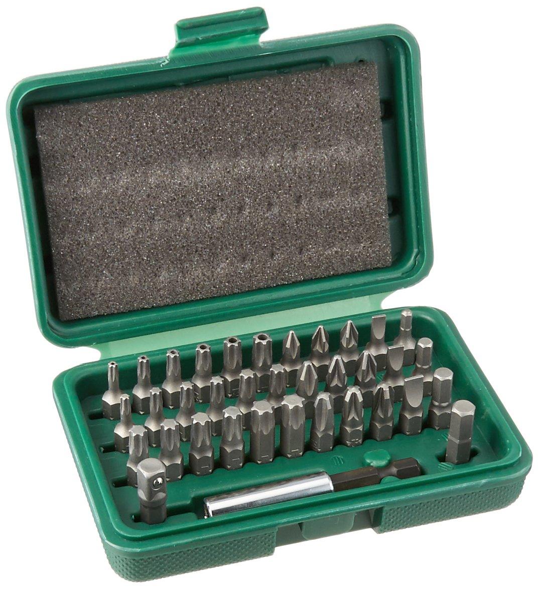 Neiko 10064A Set de puntas de destornillador hexagonal de...