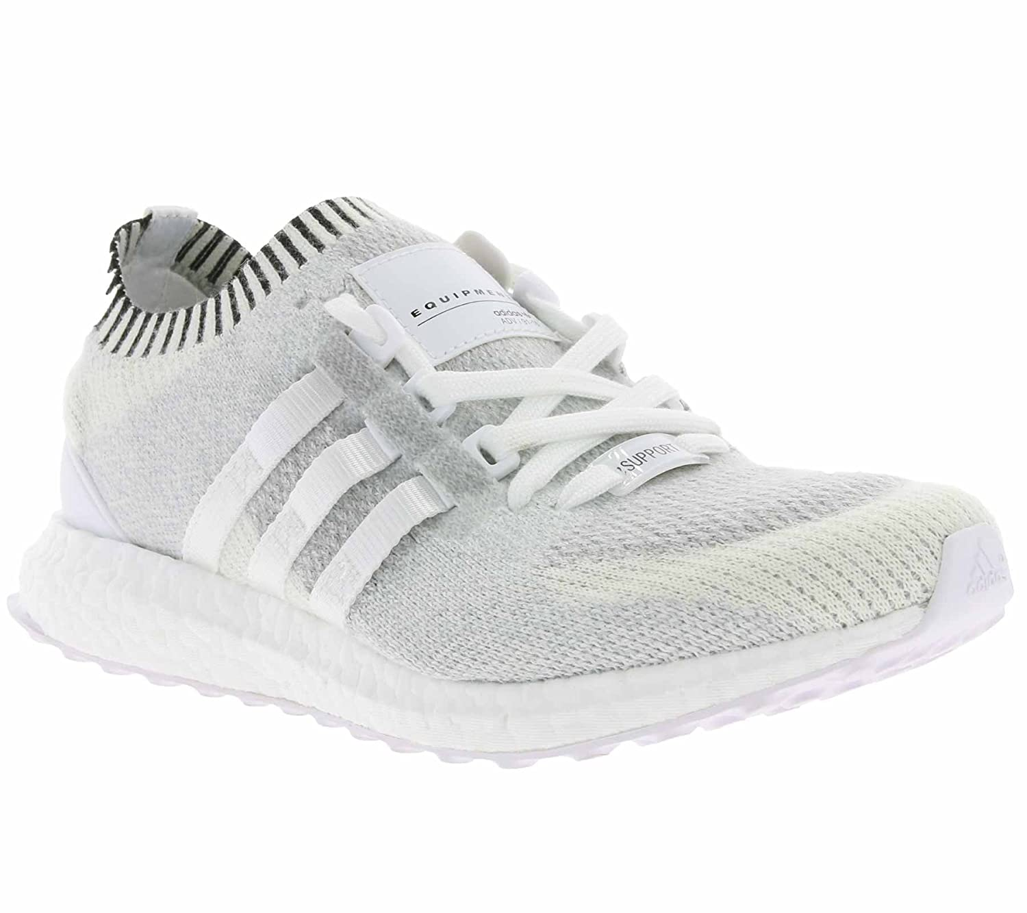 adidas Originals Men's Equipment Support Ultra Primeknit Trainers Vintage B06XGM5PZT 13 D(M) US|White