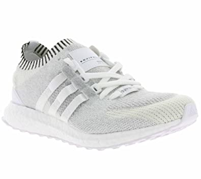 adidas Originals Herren Sneakers EQT Support Ultra Primeknit Weiss (10) 44