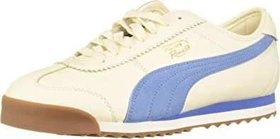 PUMA Mens Roma `68 OG Lace Up Sneakers