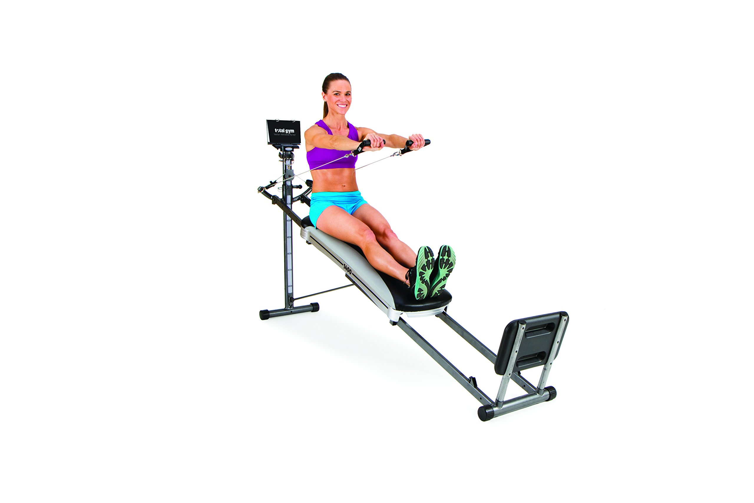 Total Gym 1400 Leg Exercise Machines by Total Gym (Image #5)