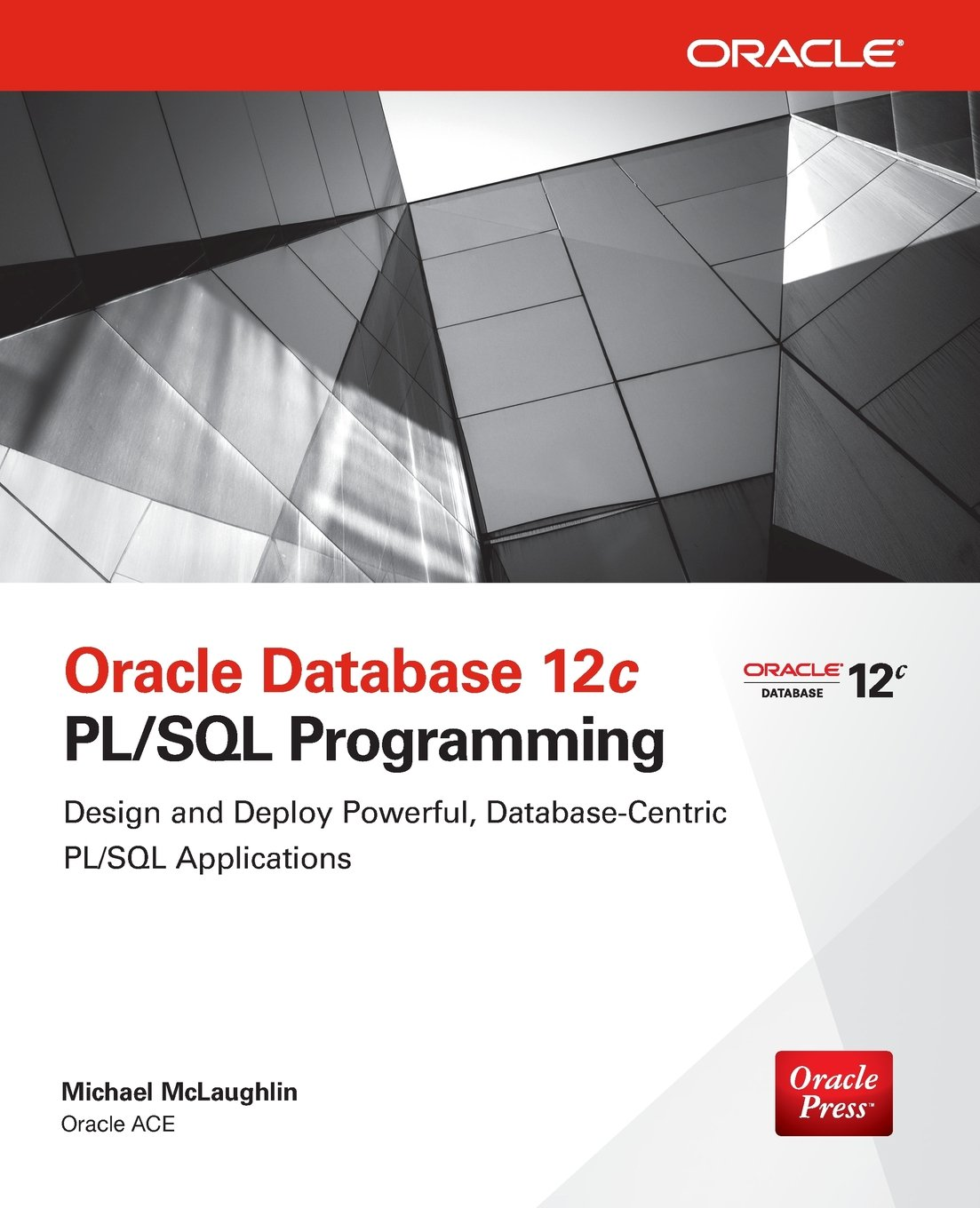 Oracle Database 12c PL/SQL Programming by McGraw-Hill Education