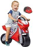 Feber - 800008171 - Véhicule pour Enfant - Moto 2 Racing