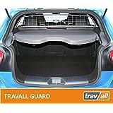 Grille de séparation avec revêtement en poudre de nylon - Travall® Guard TDG1379