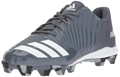 san francisco ecc40 622b6 adidas Mens Freak X Carbon Mid Baseball Shoe, Onix, Ftwr White, Light Grey