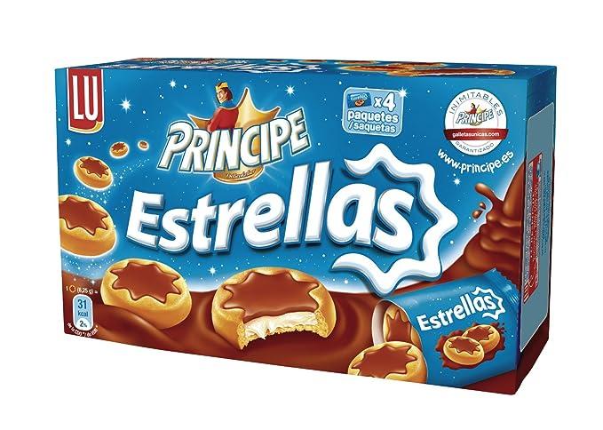 Principe - Galleta Relleno De Chocolate 150