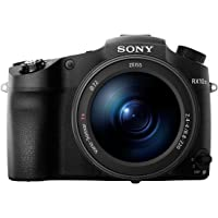 Sony DSCRX10M3 4K Premium Digital Bridge Fotograf Makinası