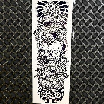 Amazon Com Bell Nun Tattoo Stickers Eye Locomotive Christ Angel