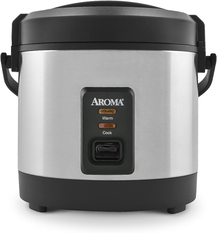 Aroma ARC-232 Multicooker, Black