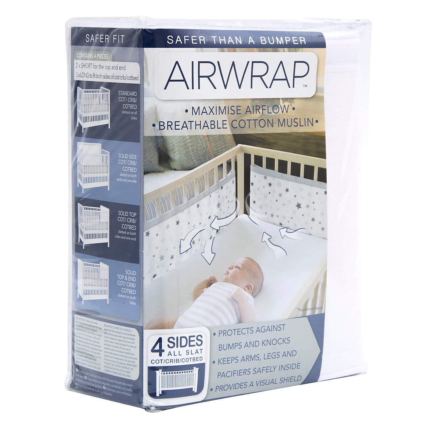 Blanc Airwrap 4/faces Lit Alternative