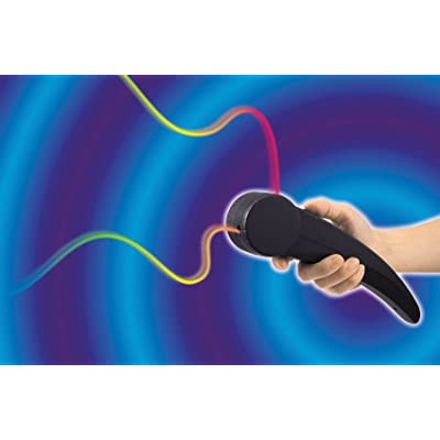 Can You Imagine String Thing UV, Black: Toys & Games