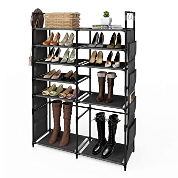 The 10 Best shoe boot closet organizer For 2020