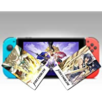 Fire Emblem Warriors :11 PCS Nfc Tag Cards For SWITCH/3DS