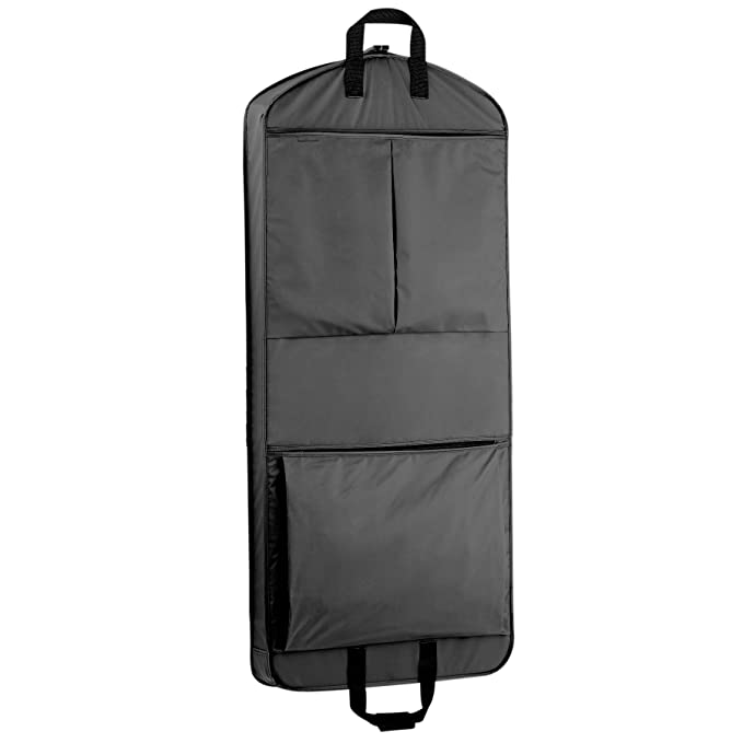 Amazon.com | WallyBags 52-inch Dress Length, Carry-On, XL Garment ...