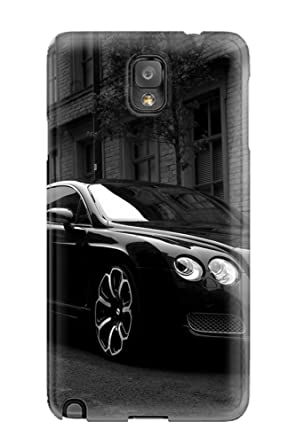 Fashionable Jrpbcsf7765utdgj Galaxy Note 3 Case Cover For Black