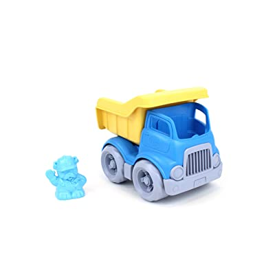 Green Toys Dumper Vehicle: Toys & Games