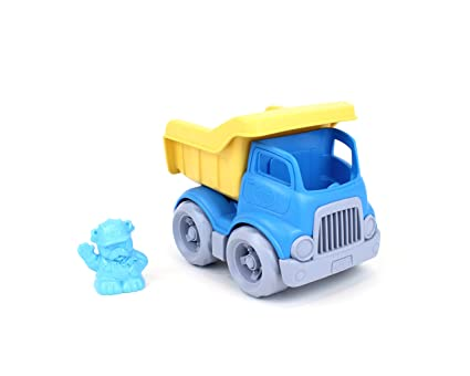 Green Toys Dumper Vehicle