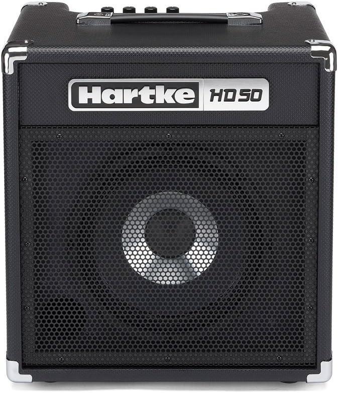 Hartke HD50 Bass Combo
